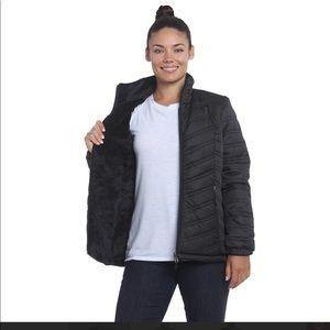 NWT Women's ZeroXposur Reversible Jacket